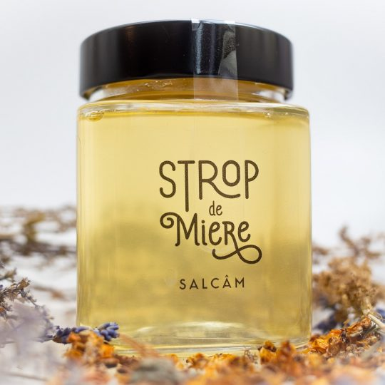 Strop de Miere Salcam 430