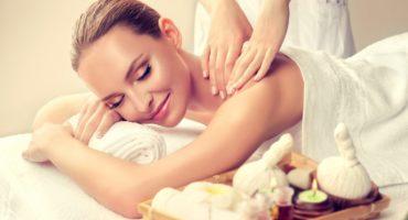 masaj de relaxare strop concept