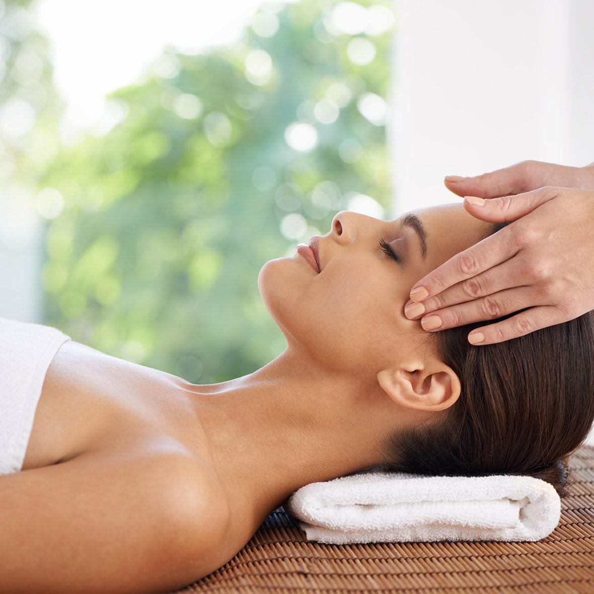 masaj terapeutic de relaxare