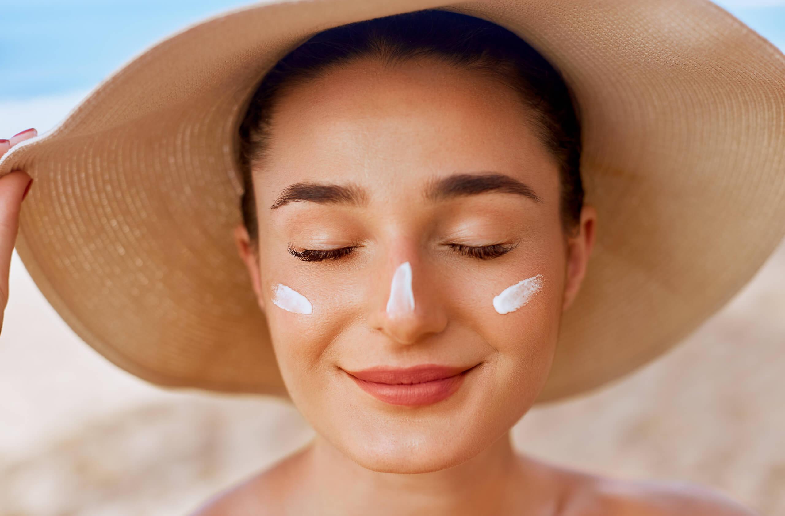 protectie piele soare