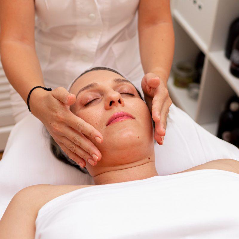 Tratament Masaj Lifting Facial STROP Concept